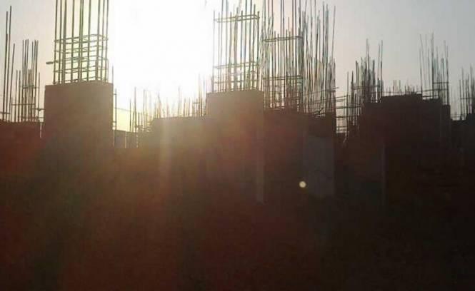 Soman Prathamesh Construction Status