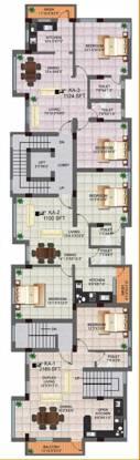 Kosalram Adonia Cluster Plan