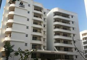 1,753 sq ft 3 BHK + 0T Apartment in Prestige Group Downtown