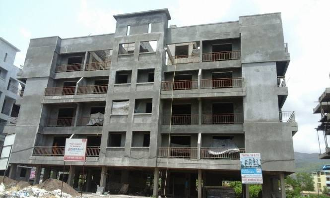 JBD Balaji Complex Construction Status