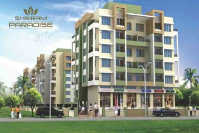 Sai Yashashree Shri Ram Paradise Elevation