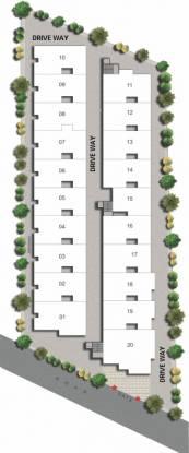 Amigo Sri Sai Icon Site Plan