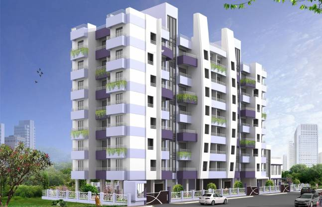 Mehta Amrut Pearl Elevation