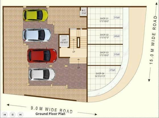 SM Supreme Heritage Cluster Plan