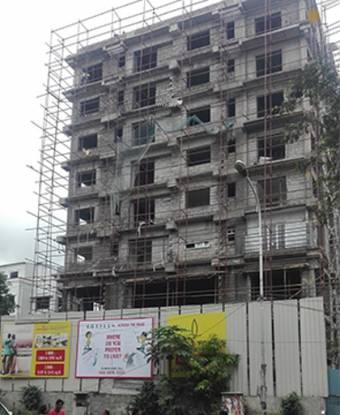 Kgeyes Padmalayam Construction Status