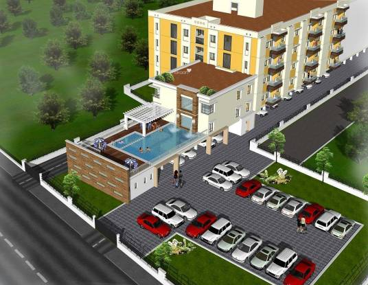 LCS City Utopia Elevation
