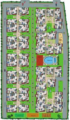 Pariwar Passion Site Plan