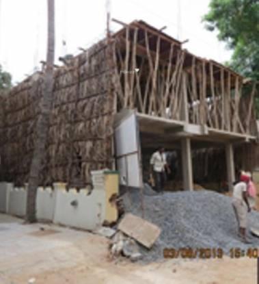 Poomalai Daksha Construction Status