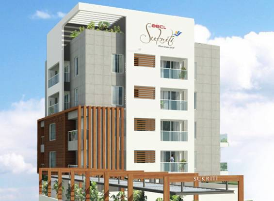 BBCL Sukriti Elevation