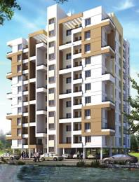 Kalashree and MD Developers Rivera Elevation