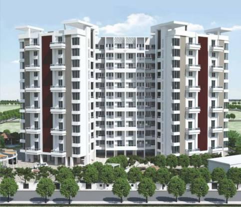 Prime Utsav Homes Elevation