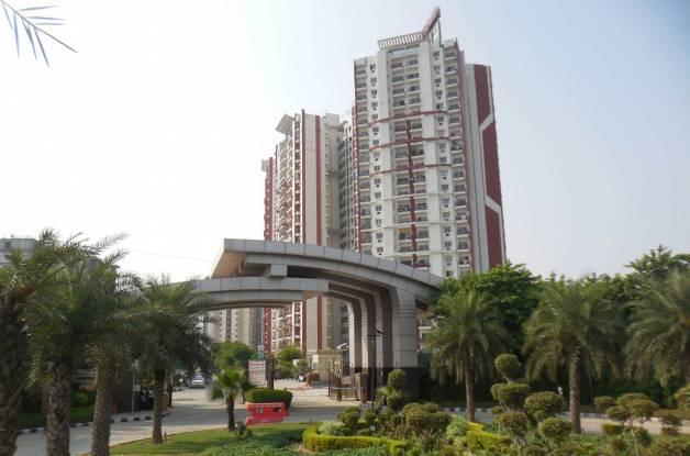 LandCraft Golflinks Apartments Elevation