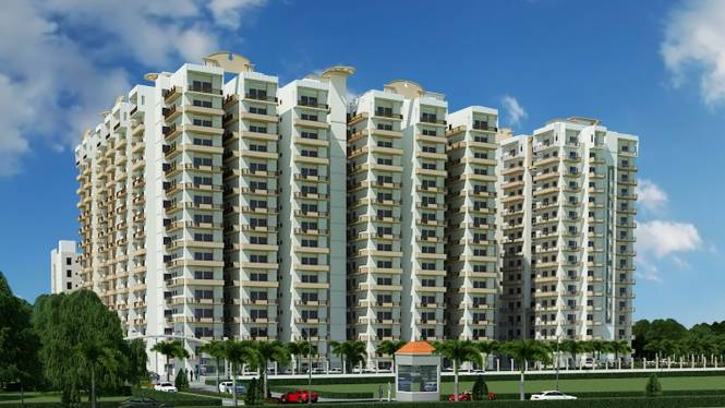 Javin Raj Empire Elevation
