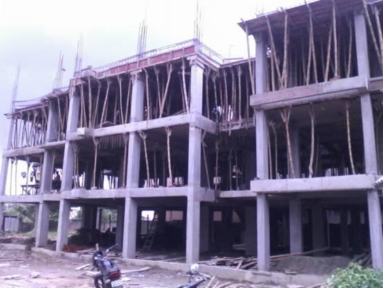 Balaji Crimson Construction Status