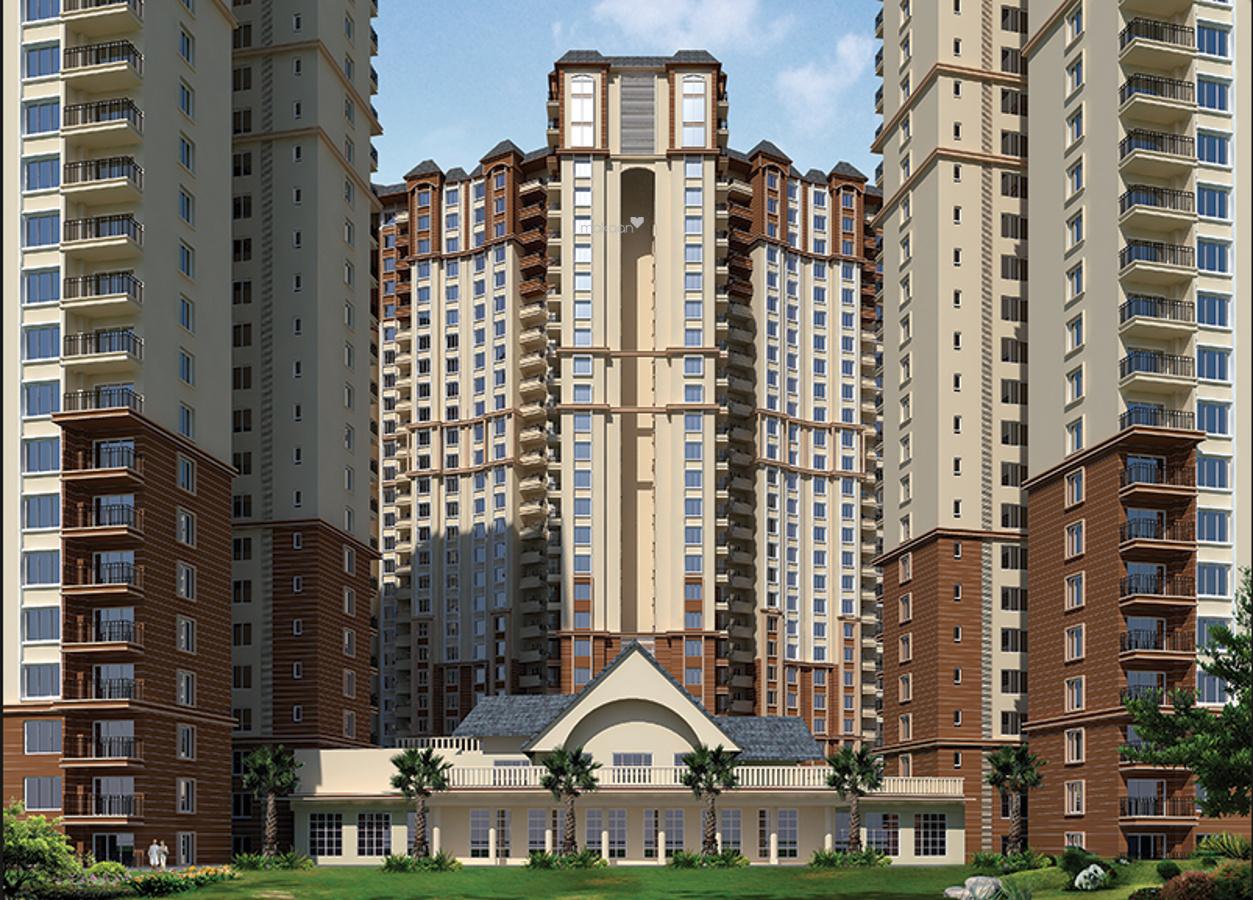 905 sq ft 1BHK 1BHK+1T (905 sq ft) Property By Proptiger In Lakeside Habitat Apartments, Varthur