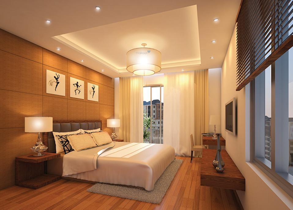 1216 sq ft 2BHK 2BHK+2T (1,216 sq ft) Property By Proptiger In Lakeside Habitat Apartments, Varthur