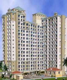 Kukreja Residency Elevation