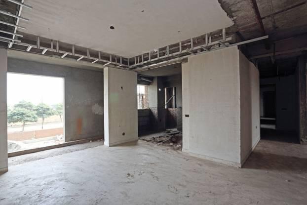 Krrish Ibiza Town Construction Status