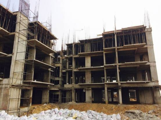 Capital Greens Phase 1 Construction Status