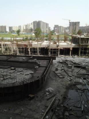 Ascent Savy Ville de Construction Status