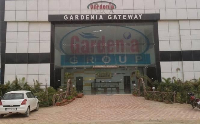 Gardenia Gateway Construction Status