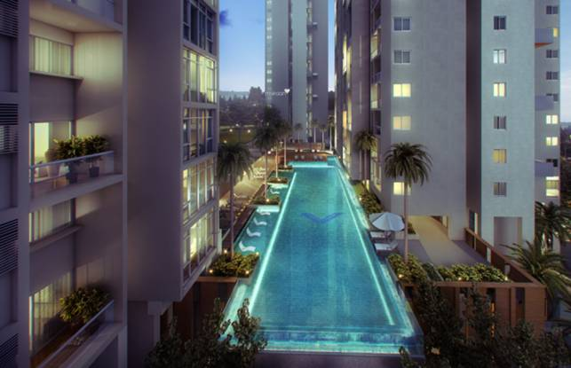 ABIL Clover Verde Amenities