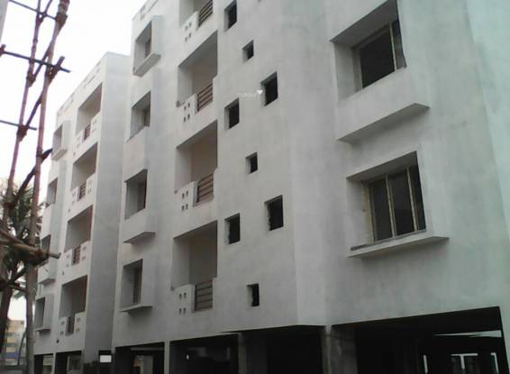 Rajwada Rajwada Estate Phase 2 Construction Status