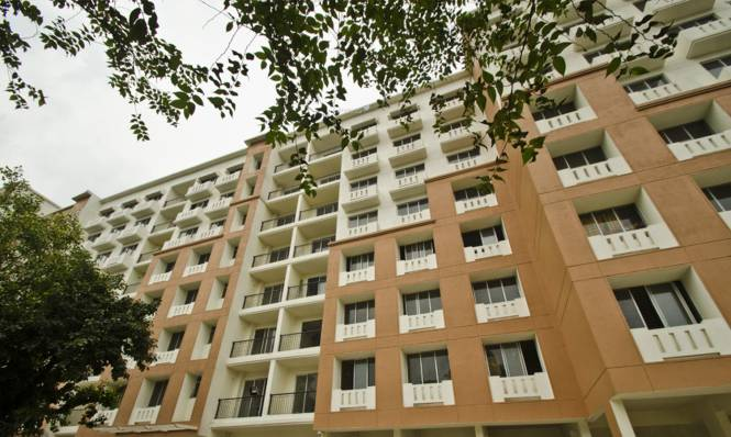 Ideal Ideal Niketan Elevation