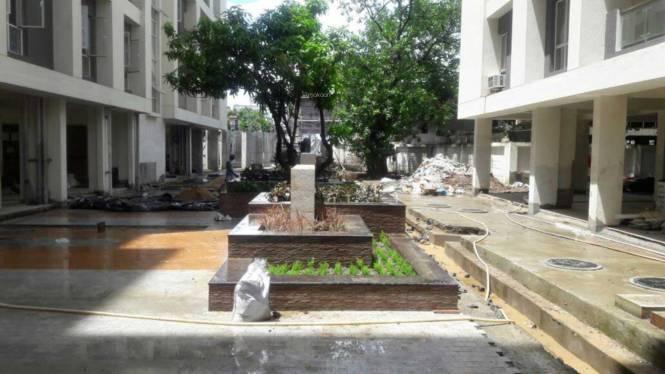 Signum Gardenia Construction Status