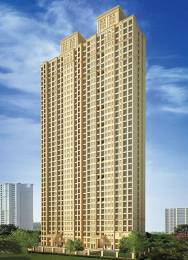 Hiranandani Solitaire Studio Apartment Elevation