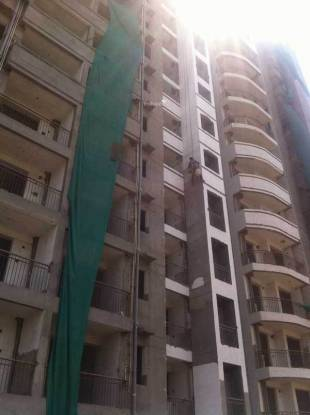 Uninav Heights Construction Status