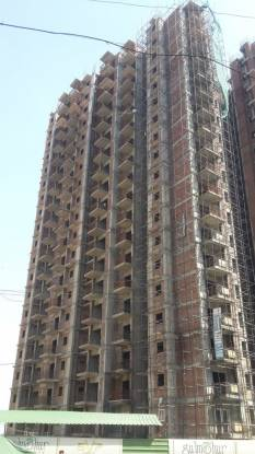 SVP Gulmohur Residency Construction Status
