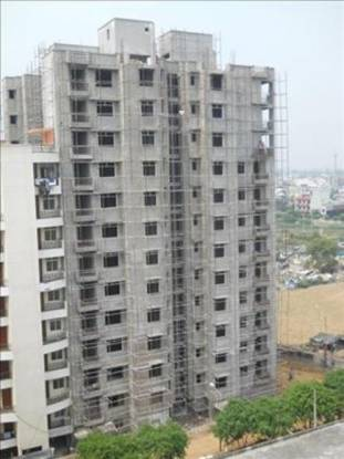Ansal Tanushree Construction Status