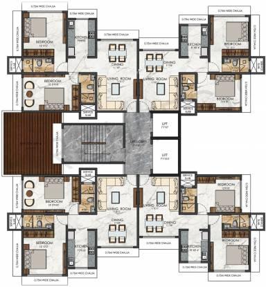 RE Cypress Cluster Plan