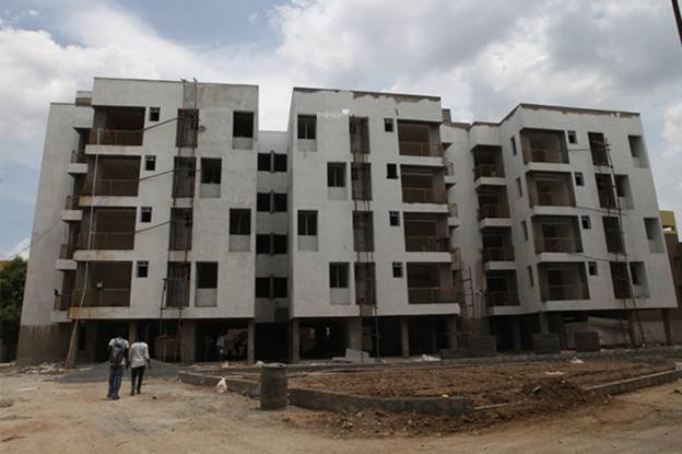 BBCL Navarathina Construction Status