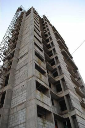RS Residency Construction Status