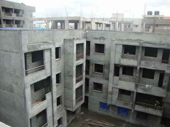 Sumukha Kalpavruksha Construction Status