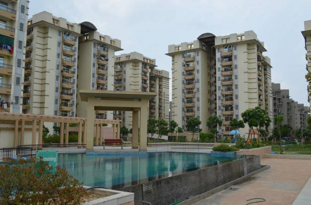 Amrapali Grand Elevation