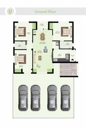 SM Akshaya Cluster Plan