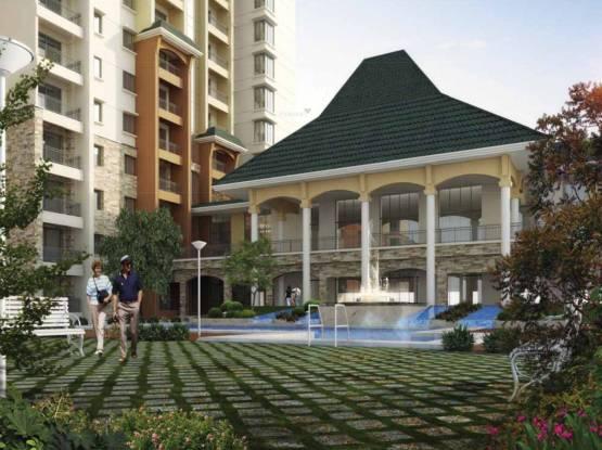 Prestige Jade Pavilion Amenities
