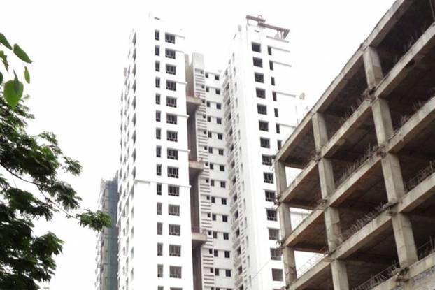 Ruchi Active Acres Construction Status