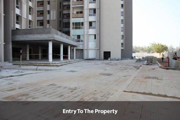 Salarpuria Sattva Aspire Construction Status