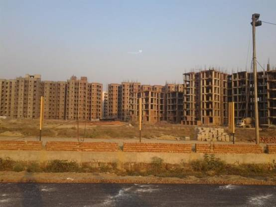 Unitech Unihomes Superb Construction Status