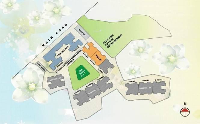 Kanungo Garden City Master Plan