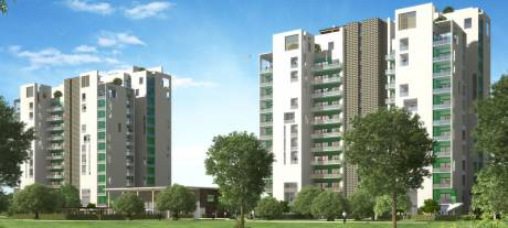 Ramprastha Platinum Premier Elevation