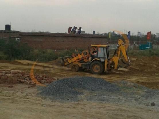 Umang Summer Palms Construction Status