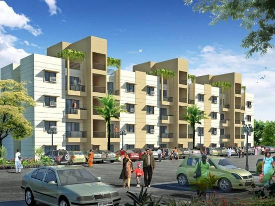Shiv Vatika Apartments Elevation