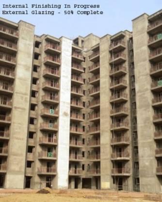 Puri Pratham Construction Status