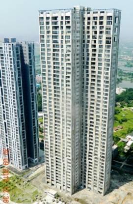 Shrachi Urbana Construction Status