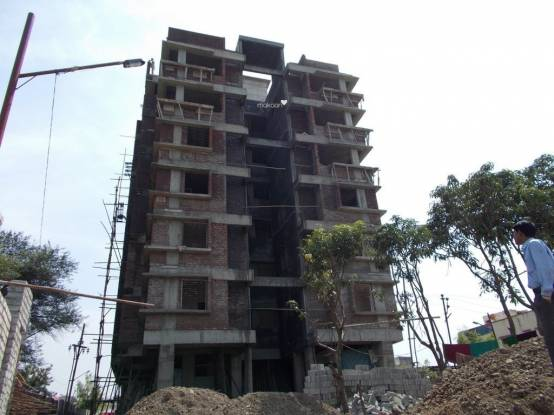 Arun Celesta Neo Construction Status
